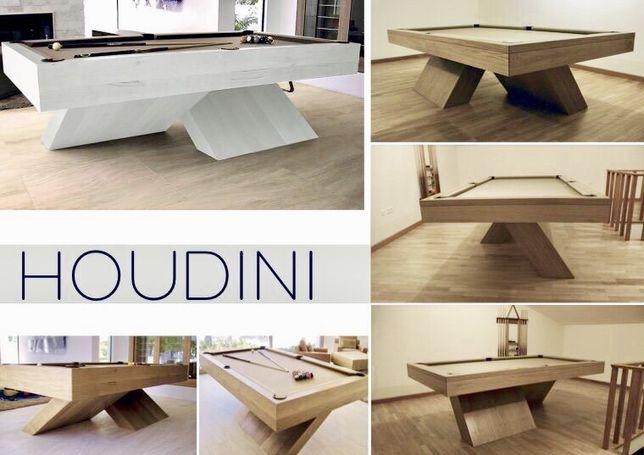 Bilhares Europa fabricante Houdini#oferta tampo de vidro#