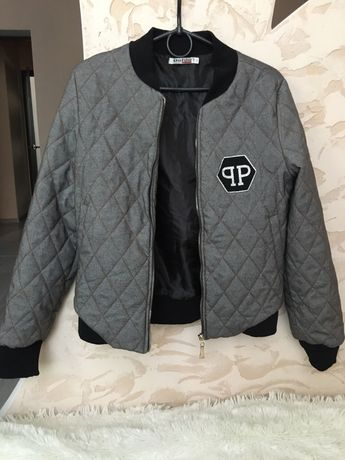 Курточка унисекс