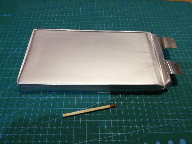 Projektowanie/Regeneracja Baterii Li-Ion, LiPo, Lifepo4 kampery