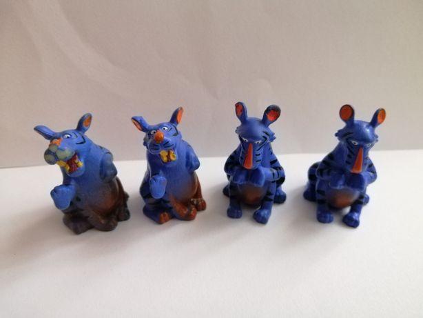 Ландрин Игрушки из серии Тайна Третьей Планеты, 2005 г.