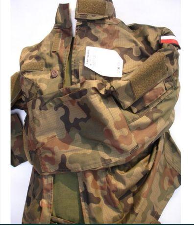 Witam serdecznie sprzedam mundur polowy wzór 124