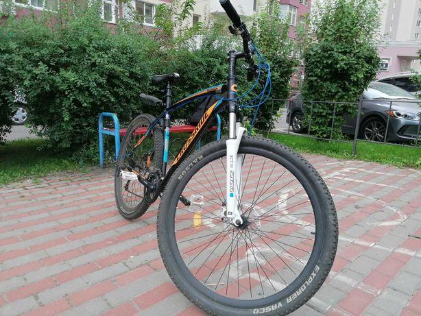 """Продам велосипед MTB """"Crossride Madman"""" """"29"""""""