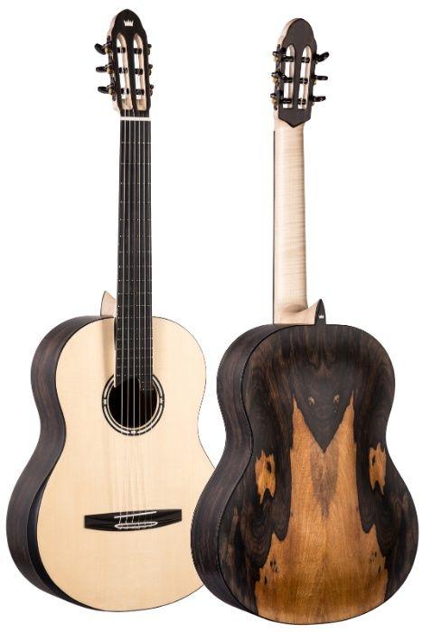 Gitara Klasyczna Lutnicza Nowej Generacji - Turkowiak