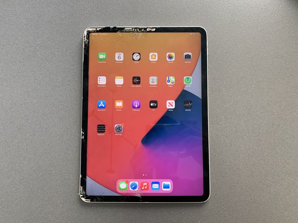 Apple iPad Pro 11 2018 64GB WiFi планшет плата