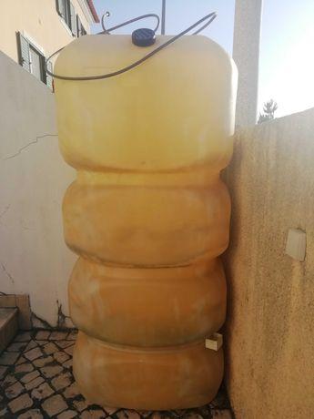 Depósito 600 litros