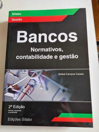 Livro Bancos Normativos, Contabilidade e Gestão