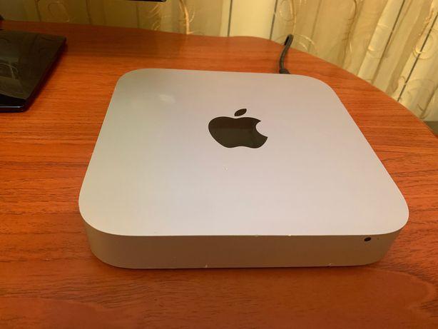 Apple Mac mini Late 2012 MD387LL/A SSD