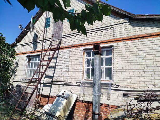 Продам 1/2 дома в Верхней Сыроватке