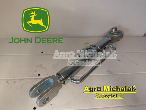Belka odciąg stabilizator boczny John Deere 6420, 6620, 6820,6920