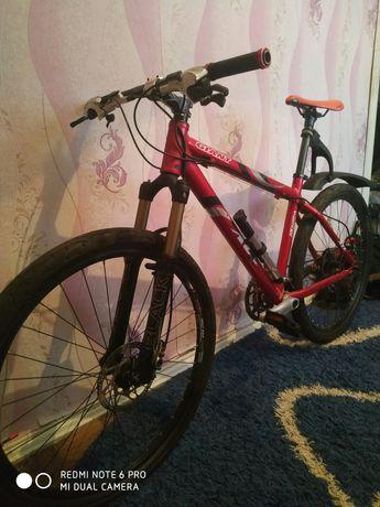 Велосипед GAINT XTC3