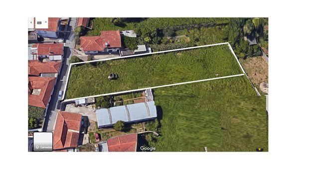 Terreno construção Moradia Anta - Guetim