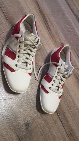 Туфли кроссовки Hugo Boss