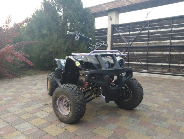Электроквадроцикл Hamer 1500 gt