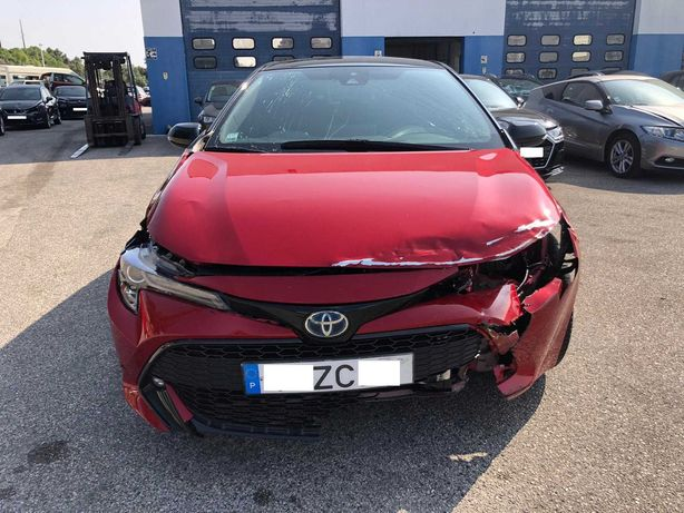 Toyota Corolla XII 1.8 Hybrid de 2019