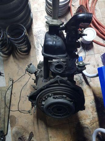 Silnik MALUCH FIAT 126p