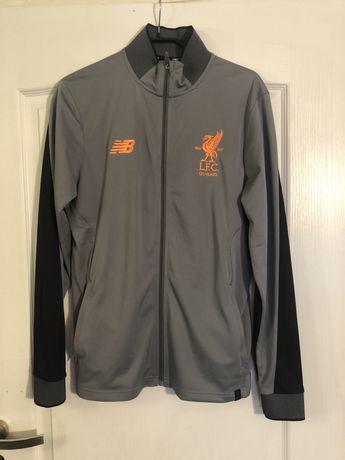 New Balance Bluza treningowa Liverpool FC 125 years
