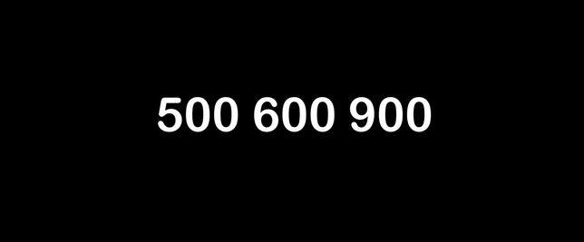 500_600_900_złoty numer, FV