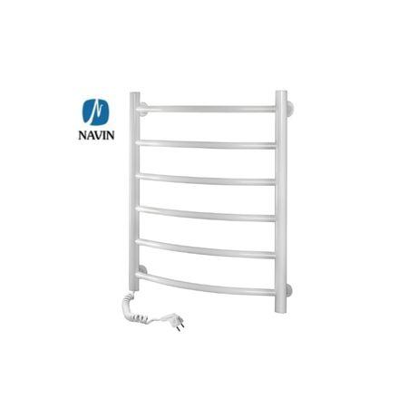 Электрический полотенцесушитель Навин 480х600 от производителя.