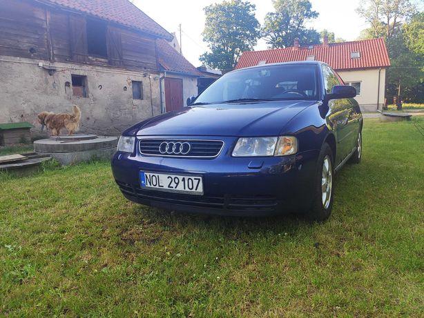 Audi a3 1.9tdi 110km
