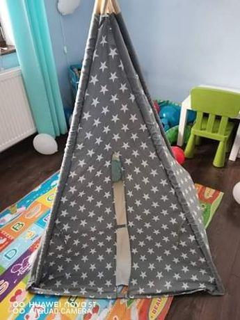Namiot tipi dla dzieci