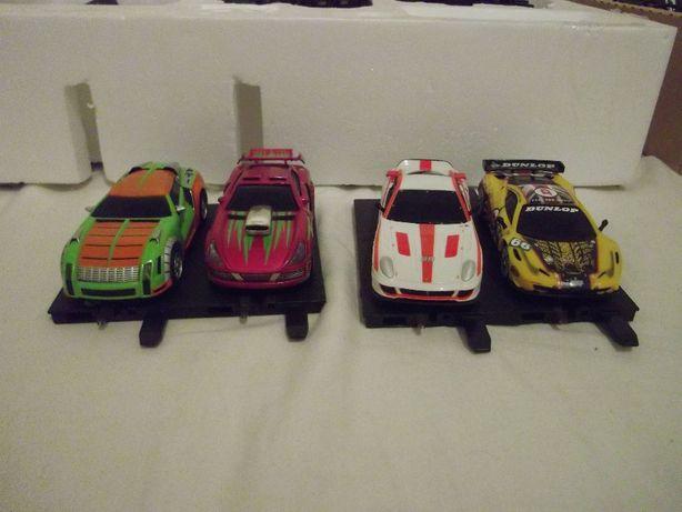 Carrera Go - Carros de corrida