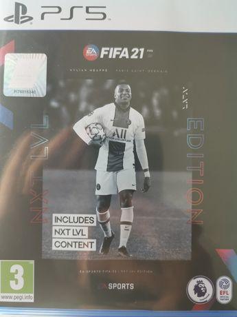 Fifa 21 nxt level edition Playstation 5