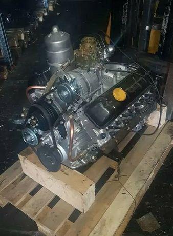 Двигатель Газ 53. 3307 на газон звоните