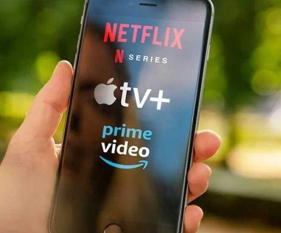 Netflix Premium | Hbo Go | Spotify | Automat 24/7 | Iphone | Samsung