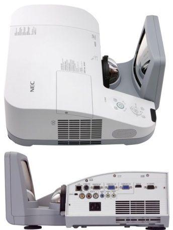 Продам Проектор NEC U250X