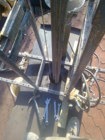 Frezowanie kominów- metodą diamentową,montaż systemów kominowych.