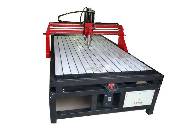 Фрезерный станок ЧПУ Vector с рабочим полем (2500 х 1500)