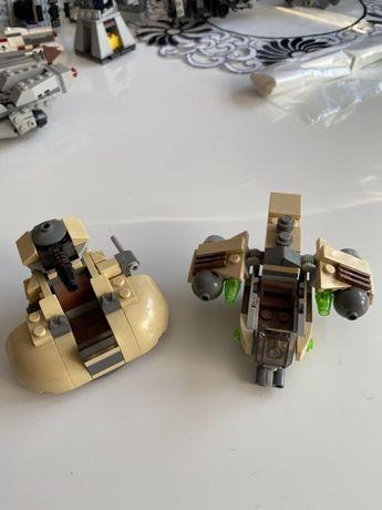 Lego star wars zestaw