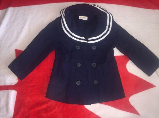 Пиджак , піджак , для девочки , школьная форма