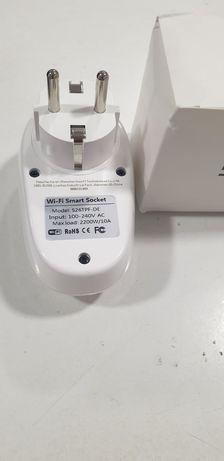 Wifi смарт резетки sonoff