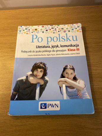 "Podrecznik ,, po polsku"""