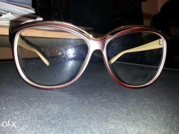 Conjunto óculos armações