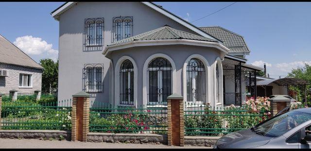 Продам дом пгт Солёное