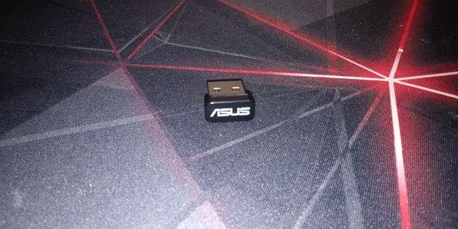 Karta Sieciowa Asus USB N-10 NANO