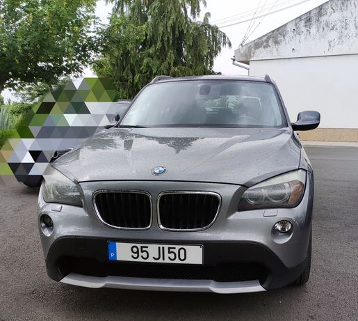 BMW X1    2d Drive