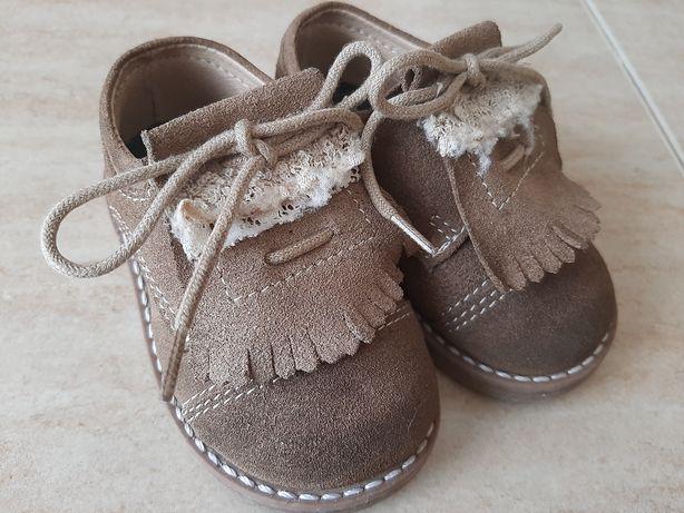 Sapato de Criança