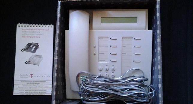 Sprzedam telefon stacjonarny prod. niemieckiej, nieużywany.