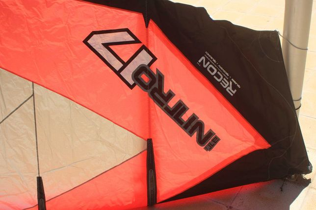 Kitesurf Cabrinha Nitro 17