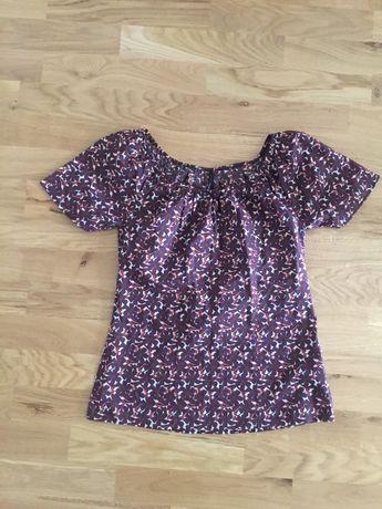 bluzka koszula S