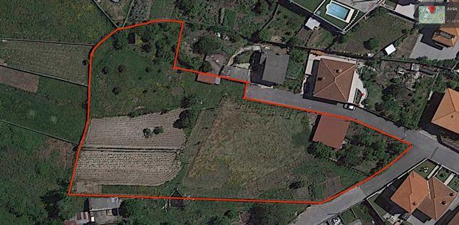 Terreno 5000m2 em Airao St.Maria - Guimaraes