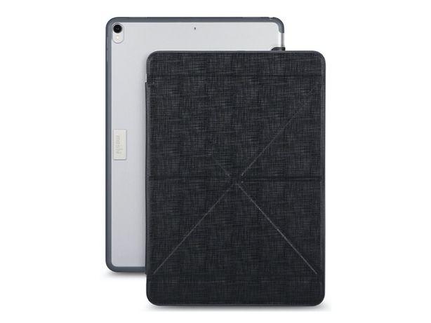 Etui do iPad Pro 10.5, iPad Air 3, iPad mini 5, Case Moshi VersaCover
