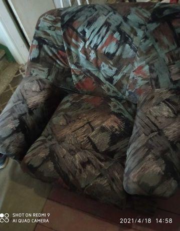 Oddam wygodne fotele duże