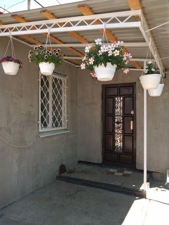 Продам дом-дачу р-н Песчаной (есть прописка)