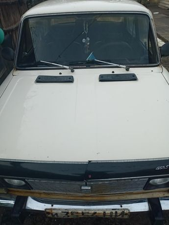 Продаю автомобиль ВАЗ 2106