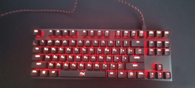 Клавіатура HyperX Alloy Fps Pro