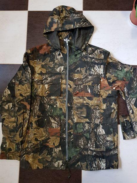 Камуфляжна форма, уніформа, жилетка